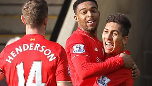 Norwich City vs Liverpool 4-5 All Goals & Highlights Video
