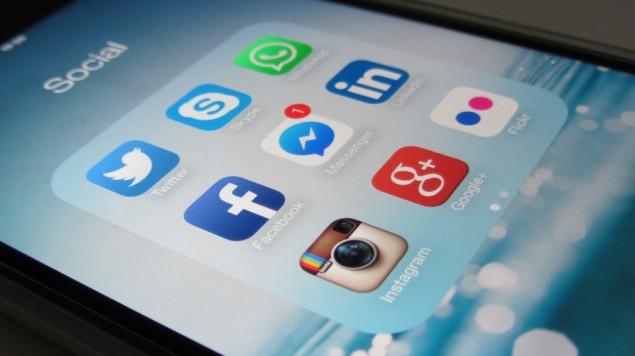 Mayoritas Warga Amerika Mencari Berita Lewat Media Sosial