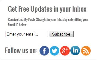 Daftar Widget yang Tidak Perlu Dipasang di Blog
