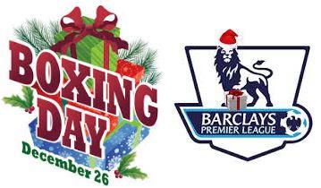 Jadwal Boxing Day Liga Inggris 26 Desember 2016