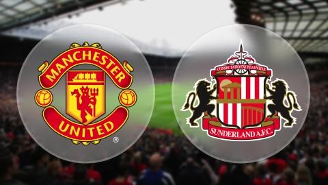 Prediksi Manchester United vs Sunderland 26 Desember 2016