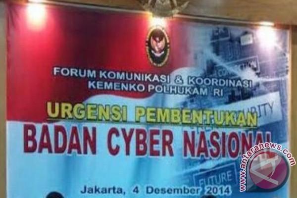 Badan Cyber Nasional Pantau 'Chatting' dan Media Sosial