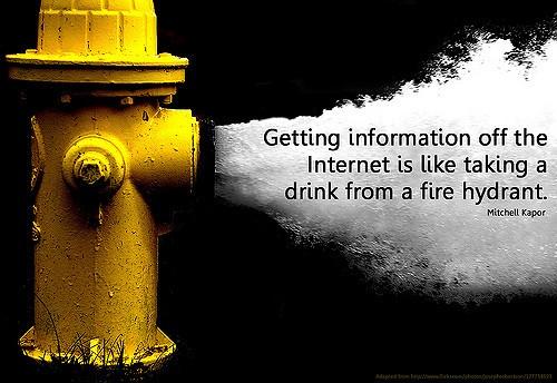 Dibanjiri Informasi, Masyarakat Sedang Gagap Media