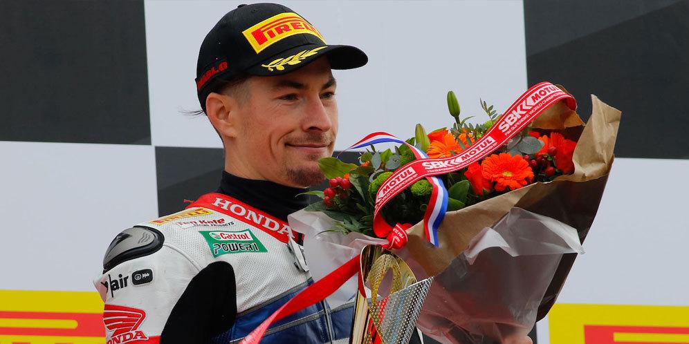 Juara MotoGP 2006 Nicky Hayden Meninggal Dunia Usai Kecelakaan