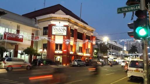 "Dishub Surabaya Bakal Ubah Suara Rambu Penyebrangan 'Rek Ayo Rek"""