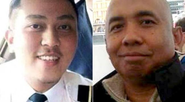 Ternyata Kasus Pesawat Boing MH370, Pilot Sengaja Bunuh Diri