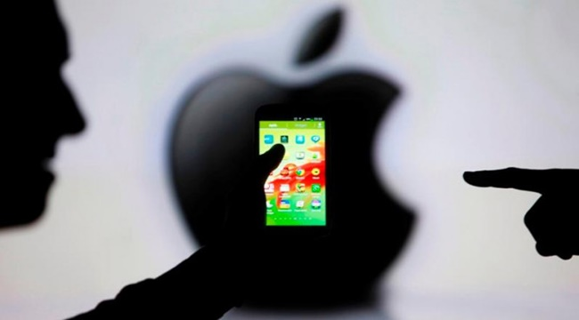 Samsung Bayar Puluhan Miliar Ke Perusahaan Apple Lantaran Menjiplak Desain