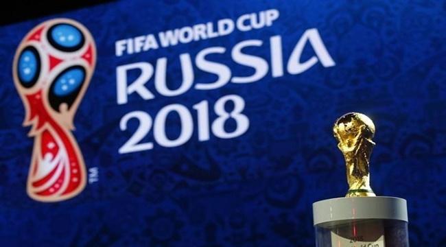 HRW Ingin Para Pemimpin Boikot Pembukaan Piala Dunia 2018 Di Rusia