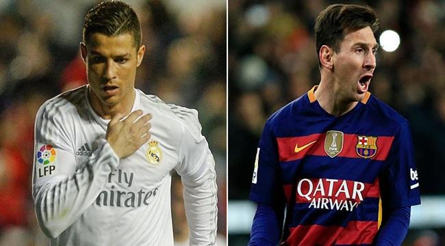 Cristiano Ronaldo dan Lionel Messi Mendapatkan Ancaman Pembunuhan Dari Isis