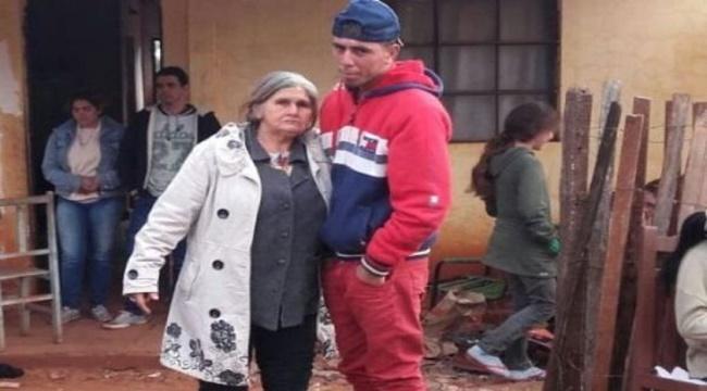 Keluarga Salah Kubur, Ternyata Juan Masih Hidup Dan Pulang Ke Rumah