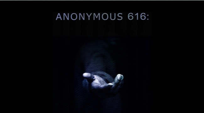 Sipnosis Anonymous 616 (2018)