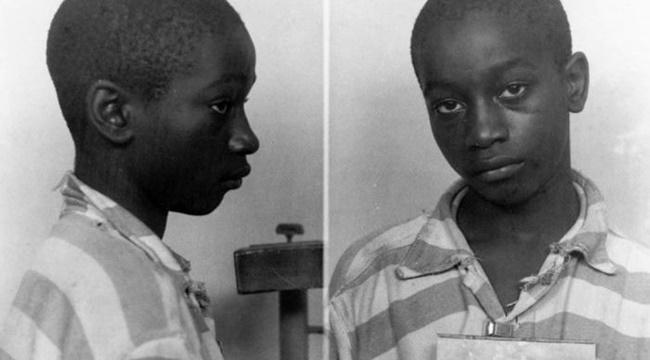 Setelah 70 Tahun Baru Terkuak Ternyata Bocah 14 Tahun Salah Dihukum Mati