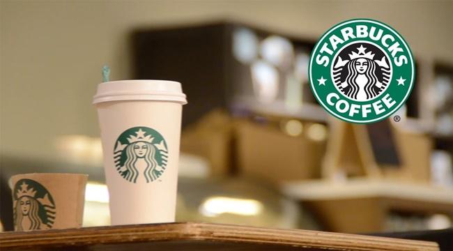 Starbucks Kalah Saing Dengan McDonald's Dan Dunkin Donuts