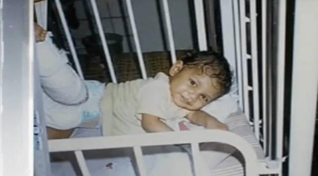 Bayi Ini Dibuang 10 Tahun Lalu Dan Ini Yang Terjadi Sekarang