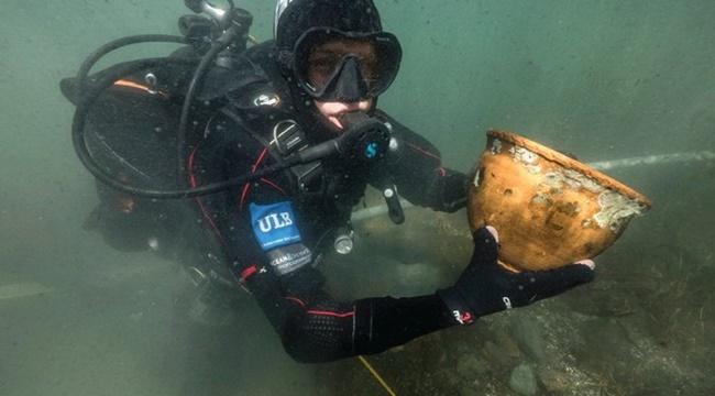 Pertama Di Dunia Bolivia Akan Membangun Museum Bawah Laut Di Dasar Danau