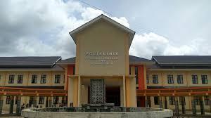 1 Oktober 2018, Pemkab Sintang Resmi Pindahkan Pelayanan Manajemen Dan Rawat Jalan Di Rsud Am Djoen Jl. Oevang Oeray