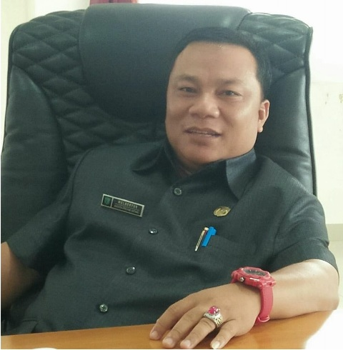 Ucapan Selamat Kepada Danrem 121 Abw Kabupaten Sintang yang Baru