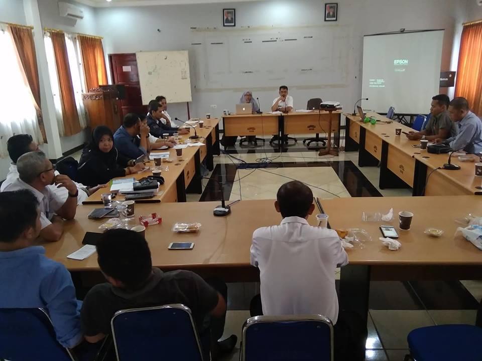 LKTL Jakarta Dokumentasikan Keberhasilan Upaya Pelestarian Lingkungan Di Sintang