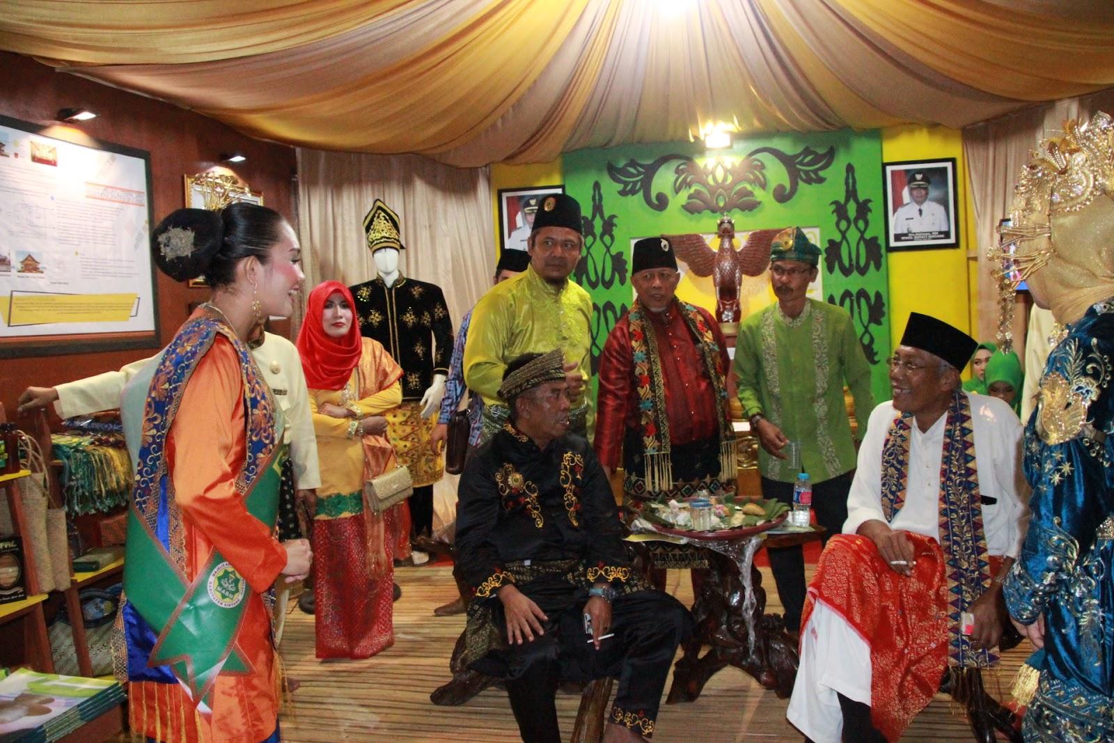 MABM Kabupaten Sintang Raih Peringkat II FSBm Ke-12