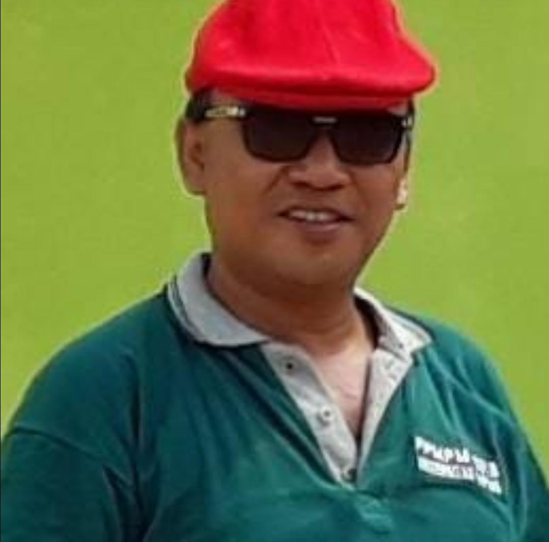Victor Emanuel,  SH. MH Puji kinerja Pansel Komisioner KPU