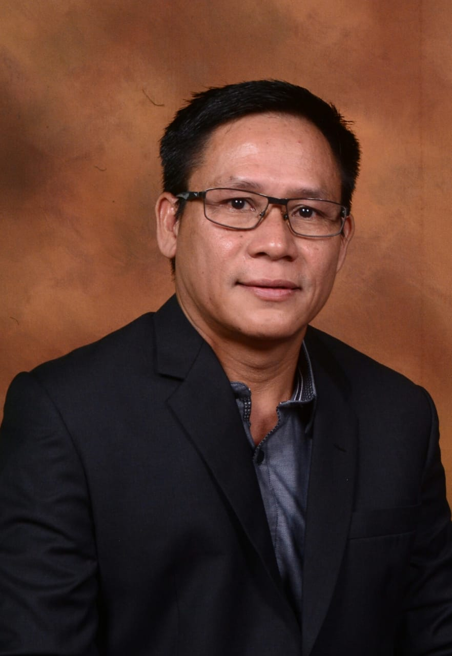 Anggota DPRD Kabupaten Sanggau  Turut Prihatin Dengan Kabut Asap