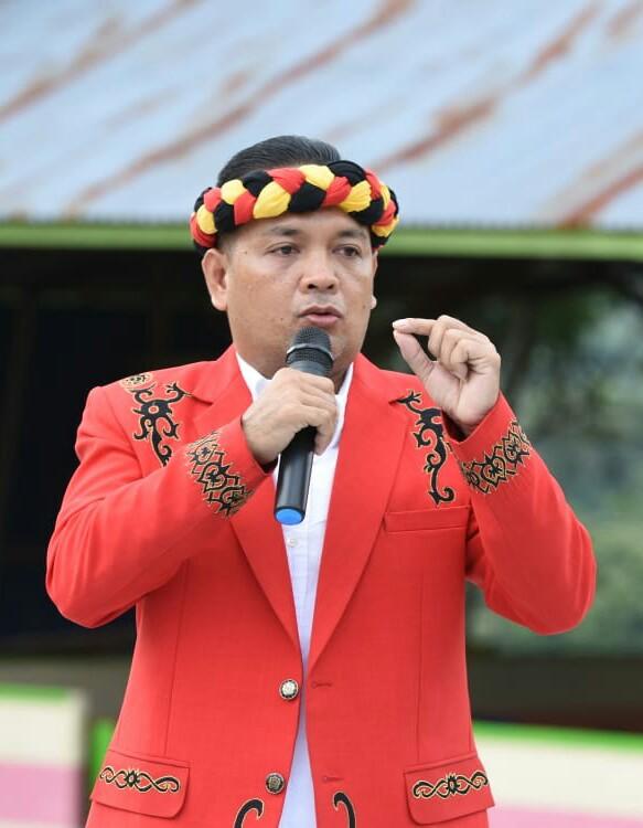 Menjelang HUT PMI Sanggau,Masyarakat Diminta lebih mengenal tugas pokok dan fungsi PMI