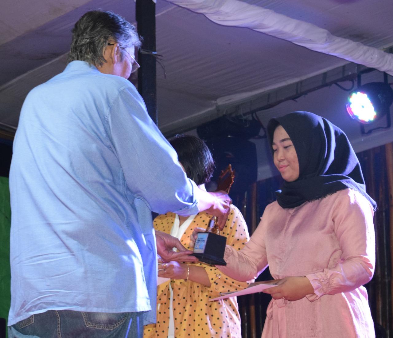 Jarot Tutup Jemelak EXPO 2019