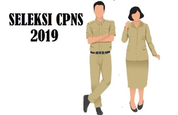 Seleksi CPNS 2019: Seluk-beluk dan Fakta di Dalamnya