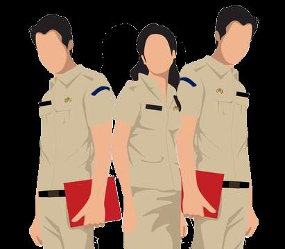 Pengumuman Bupati Sanggau tentang Seleksi Penerimaan Calon Pegawai Negeri Sipil  Tahun Anggaran 2019