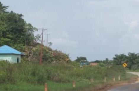 Wagra Desa Teluk Bakung Kecamatan Sui Ambawang akan Nikmati Listrik