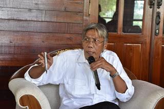 Jarot Winarno memimpin Rapat Koordinasi Kesiapsiagaan Penyebaran Covid-19
