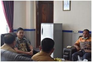 Hari Ini, Rapat Pimpinan Fraksi DPRD Sintang