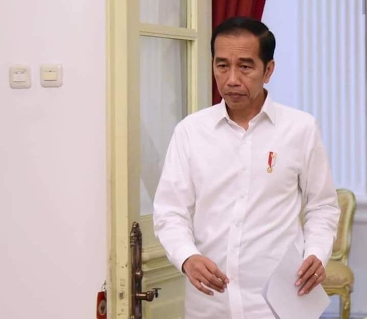 Ogah Dicap Omdo, Presiden Jokowi Minta Semua Bantuan Segera Disalurkan