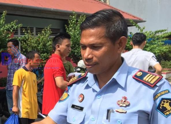 Catut Nama Kepala Rutan Sanggau,Oknum tidak Bertanggung Jawab Minta Sejumlah Uang dan Pulsa