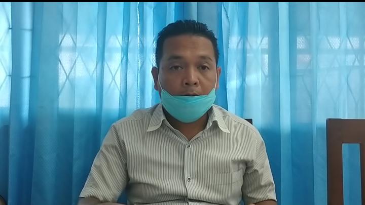 PMI dan UDD Sanggau Tetap Beraktivitas Melakukan Dodor Darah Berdasarkan Protokol Pencegahan dan Penaganan Covid-19