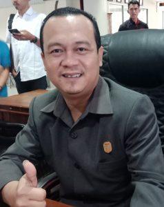 Politisi Demokrat Sintang Apresiasi Usulan Wabup Soal Rekrut Relawan Covid-19