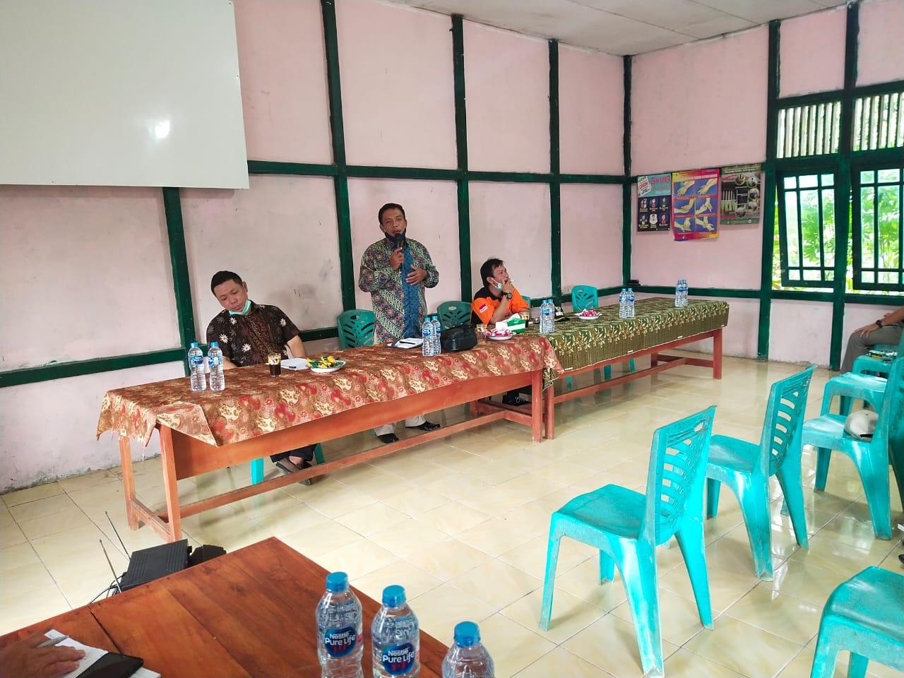 Fransiskus Suwondo DPRD Provinsi Kalbar Lakukan Reses ini Poin Penting Yang Disampaikan Masyarakat
