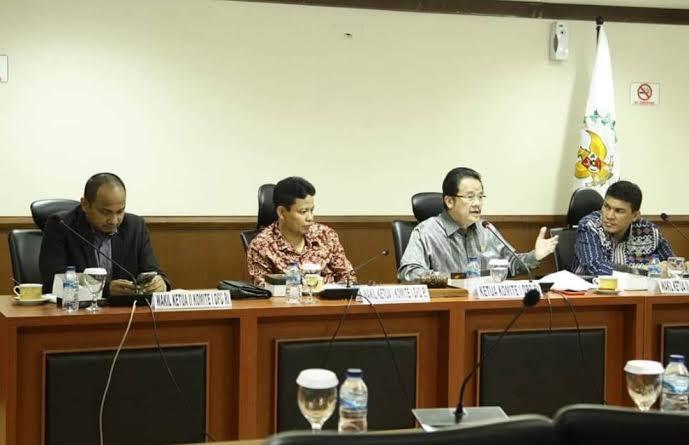 Penangkapan Djoko Tjandra, DPD RI Apresiasi Polri dan Minta Dijerat Pasal Berlapis