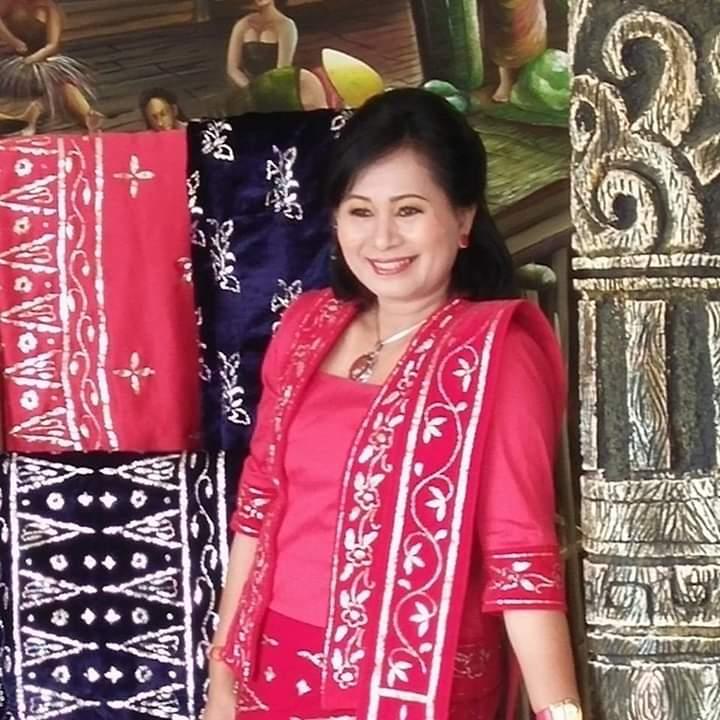 Ketua TP-PKK Kabupaten Sanggau Raih Penghargaan dari BKKBN