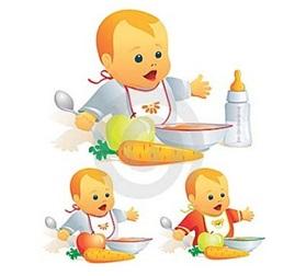 Praktik Pemberian Makan Bayi dan Anak (PMBA) Selama Masa Pandemi Covid-19