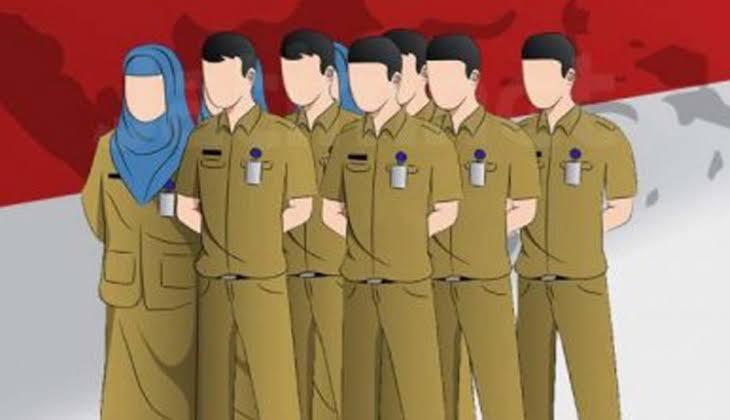 Setelah Melaksanakan SKD Bupati Umumkan Kembali Jadwal Pelaksanaan SKB Bagi Calon PNS di Kabupaten Sanggau