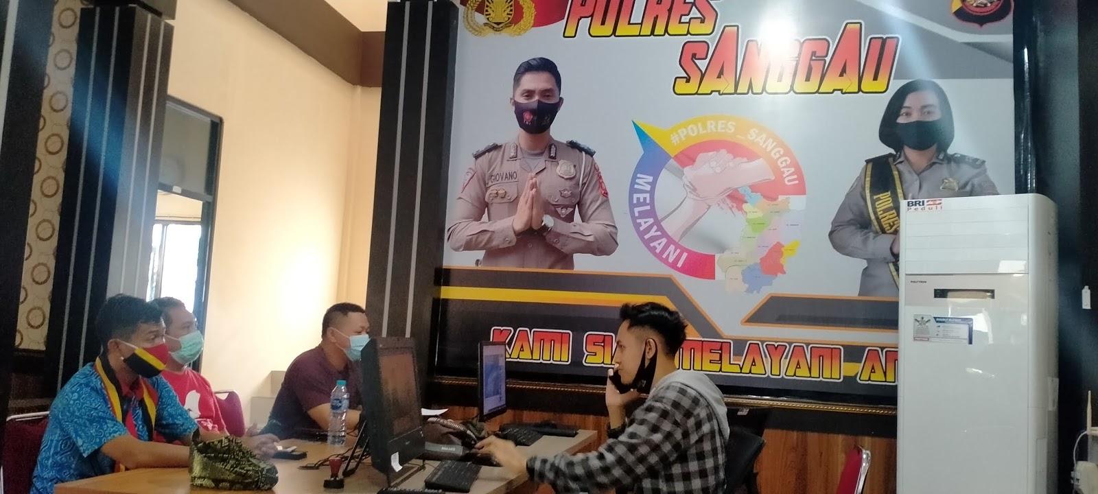 Beredar Video Esek-Esek di Rumah Betang, DAD dan Organisasi Dayak Kabupaten Sanggau,Ambil Sikap.