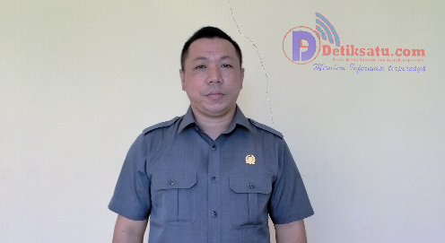 Anggota DPRD Apresiasi Polres Sanggau Ungkap Kasus Peredaran Uang Palsu