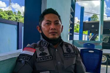 Pembatasan WNA Masuk Ke Indonesia Di Perpanjang, Berikut Penjelasan Pihak Imigrasi