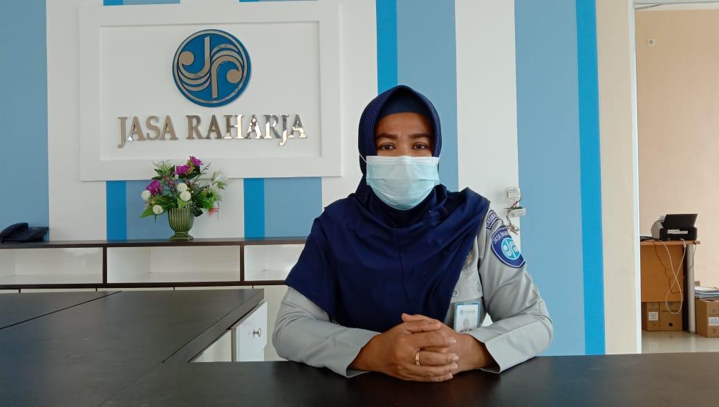 Jasa Raharja Perwakilan Sintang Turut Berduka Atas Jatuhnya Pesawat Sriwijaya Air SJ 182