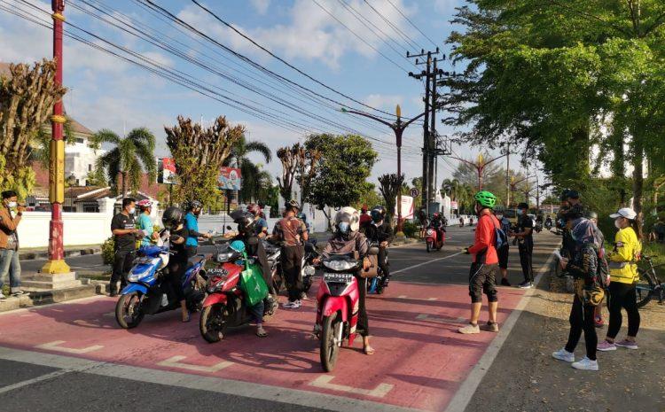 Denzibang 2 Palangkaraya Zidam XII/Tanjung Pura,Turut Serta  Dalam Pencegahan Penyebaran Covid-19