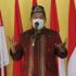 Permalink to Acara Penyerahan Rumah Adat Melayu Kabupaten Sanggau,Ini Pesan Bupati
