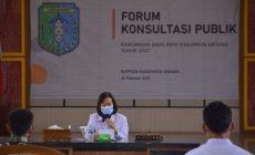 Permalink to RAPAT PENYUSUNAN RKPD TAHUN 2022